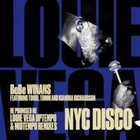 BeBe Winans He Promised Me (feat. Tobbi, Tommi & Kiandra Richardson) [Remixes]