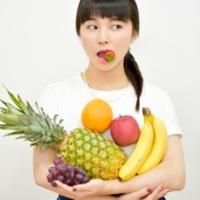 坂口 有望 fruits