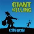CHEHON GIANT KILLING