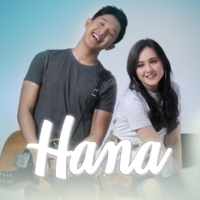 Aziz Harun & Hannah Delisha Hana