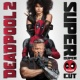 "TEAMHEADKICK Deadpool Rap (X-Force Remix (from ""Deadpool 2""))"