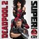 Various Artists Deadpool 2 (Original Motion Picture Soundtrack) [Deluxe - Super Duper Cut]