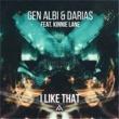Gen Albi & Darias/Kinnie Lane I Like That