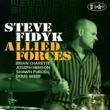 Steve Fidyk/Brian Charette/Joseph Henson/Shawn Purcell Portrait Of Tamela