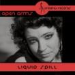 Liquid Spill Open Arms