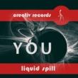 Liquid Spill You