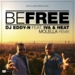 DJ Eddy-N/IVA/Heat Be Free