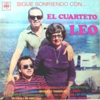 Cuarteto Leo Sigue Sonriendo Con el Cuarteto Leo