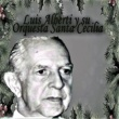 Luis Alberti y la Orquesta Santa Cecilia/Rafael Colon Salve Navideña (1972)