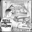 Hostile Takedown Born to Suffer