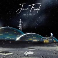 Jam Funk New Moon EP