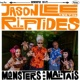 Jason Lee and the R.I.P. Tides Swamis Stomp
