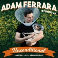Adam Ferrara Marriage Anonymous