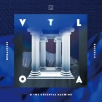 VOLA & THE ORIENTAL MACHINE Regalecus russelii