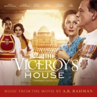 A.R.Rahman 英国総督 最後の家 (Viceroy's House) [Original Soundtrack]