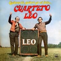 Cuarteto Leo Quieres Tú, Quiero Yo al Feliz Cuarteto Leo