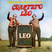 Cuarteto Leo Dicen Que Soy un León