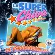 Marimba Orquesta La Super Chiva De Parrandon Vol. 4. Música de Guatemala para los Latinos