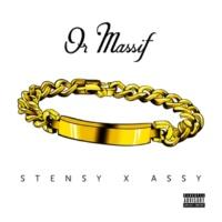 Stensy/Assy Or massif