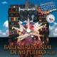 Marimba Orquesta Corporación Festiva Baile Ceremonial de Mi Pueblo No. 5. Música de Guatemala para los Latinos