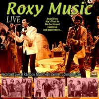 Roxy Music Out of the Blue