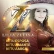 Lili Zetina Ni Tu Esposa, Ni Tu Amante, Ni Tu Amiga