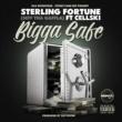 Seff The Gaffla&Sterling Fortune/Cellski Bigga Safe