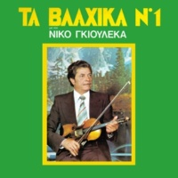 Thanasis Gioulekas Alvanitia