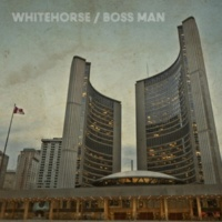 Whitehorse Boss Man