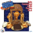 Marimba Orquesta Corporación Festiva Baile Ceremonial de Mi Pueblo No. 4. Música de Guatemala para los Latinos