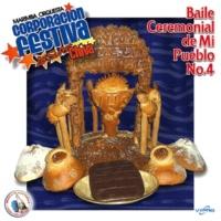 Marimba Orquesta Corporación Festiva Morir Bailando