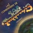 Los Terricolas Las Consentidas de los Terricolas, Vol. 2