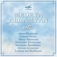 Medeya Abramyan&Rozaliya Tandilyan Elegy, Op. 24