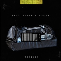 Party Favor&Baauer MDR (Remixes)