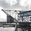 Coal Crane Coal Crane