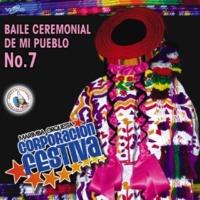 Marimba Orquesta Corporación Festiva El Son del Muerto