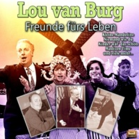 Lou van Burg O sole mio
