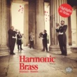 Harmonic Brass Handel, Bach & Jenkinsi: Highlights in Brass