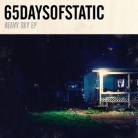 65daysofstatic Beats Like a Helix