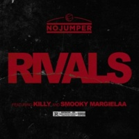 No Jumper Rivals (feat. KILLY and Smooky MarGielaa)