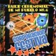 Marimba Orquesta Corporación Festiva Baile Ceremonial de Mi Pueblo No. 6. Música de Guatemala para los Latinos