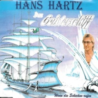 Hans Hartz Geisterschiff