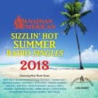 Various Artists Sizzlin' Hot Summer Worldwide Radio Singles