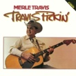 Merle Travis Rose Time