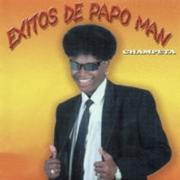 Papo Man Exitos de Papo Man