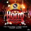 Well Done Music Horro Riddim