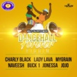Various Artists Dancehall Forever Riddim