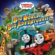 Thomas & Friends/Joseph May Sometimes You Make a Friend