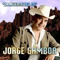 Jorge Gamboa Ojitos Negros
