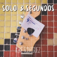 Kike Rodríguez Sólo 3 Segundos